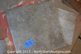 Lot of Assorted Tile  (3)