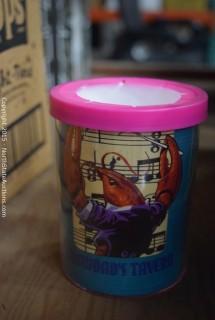 Cigarette Memorbilia Cooly Cups