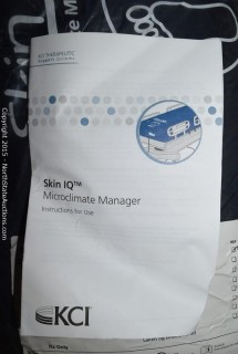 Lot of Skin IQ Microclimate Manager