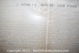 Lot of Ceilings Acoustical Panels
