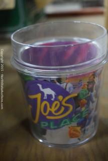 Cigarette Memorbilia Cups