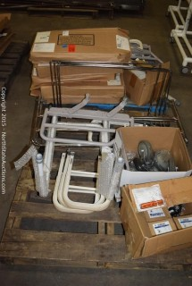 Lot of Misc Medical Supplies