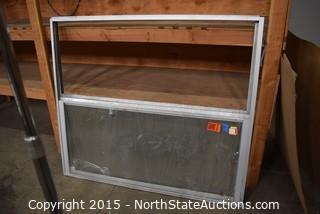 Display Case Doors