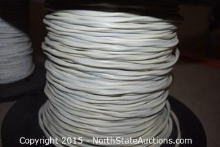 Lot of Misc Cable/Wire