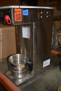 Curtis Concourse Series Coffee Maker