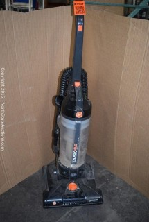 Hoover Commercial Vacuum