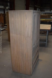 TV Armoire with Drawers