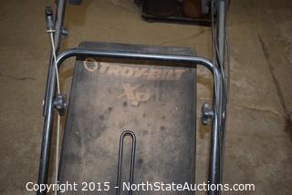 Troy-Bilt XP Lawnmower