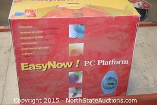 Easy Now! PC Platform Computer