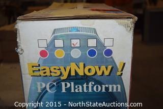 Easy Now! PC Platform Computer