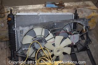 Lot of Misc Auto Parts