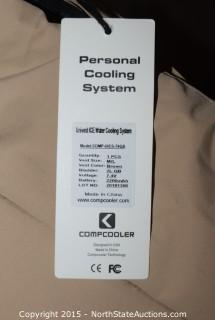Compcooler Personal Cooling System