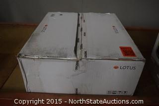 Lotus ATS-500 Smart Toilet Seat