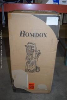 Homdox High Pressure Washer