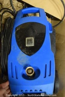 Pacifichydrostar Electric Pressure Washer