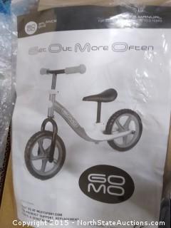Gomo Children's bike