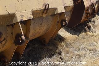 Tractor Bucket
