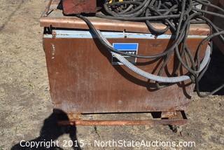 Hobart ARC Welding System
