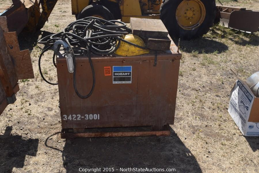 Lower Wyandotte Rd Farm and Tool Auction