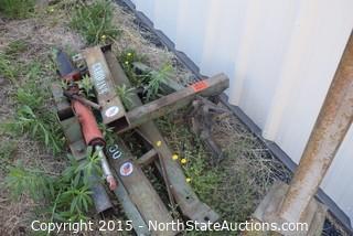 Carolina Engine Stand/Hoist
