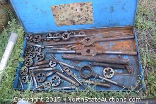Lot of Misc Tools