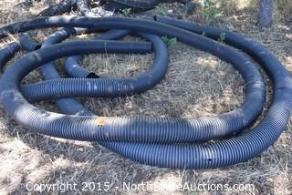 Lot of Drainage Pipe