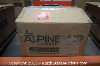 Alpine Air Ozone Air Purifier