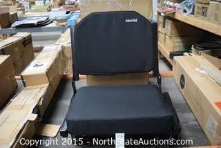 Lot of Jauntis Bleacher Chairs