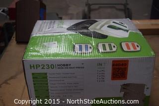 Hobby Iron-on Heat Press