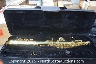 Eastar Clarinet