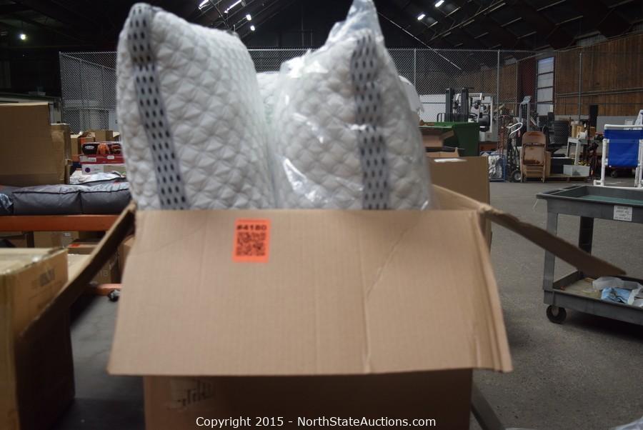Another Amazing Amazon Returns Auction