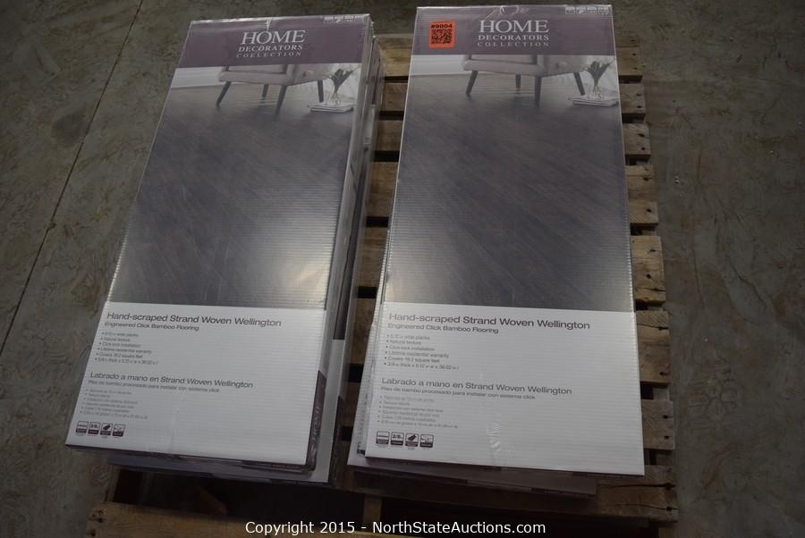 Its Our Sept Home Depot Returns Auction
