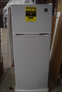 RCA Refrigerator