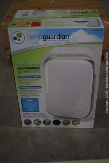 Germguardian Air Cleaner