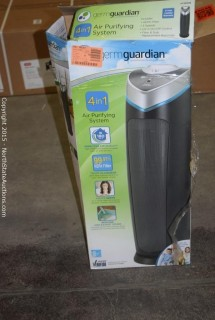 Germ Guardian 4 in 1 Air Purifying System