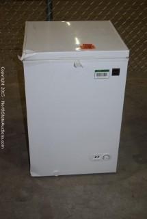 RCA Chest Freezer