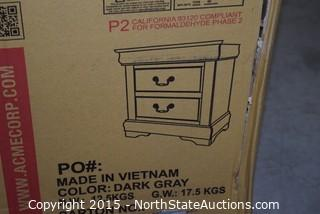 Lot of Night Stands